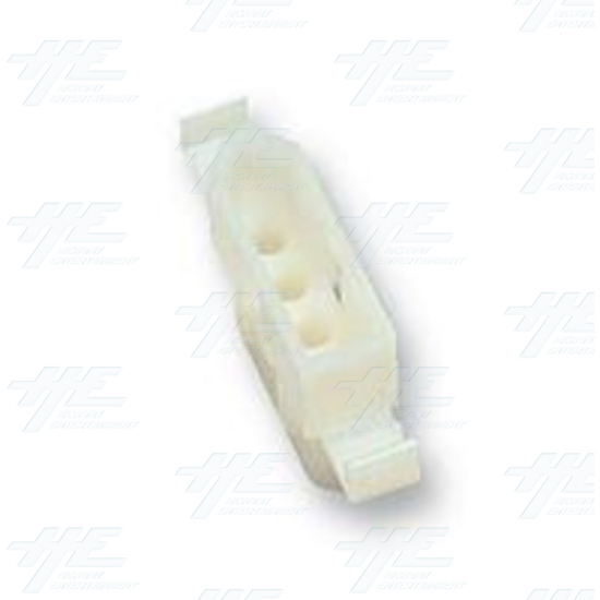 MOLEX 4 Way Plug Housing - 03-09-2041 - Housing