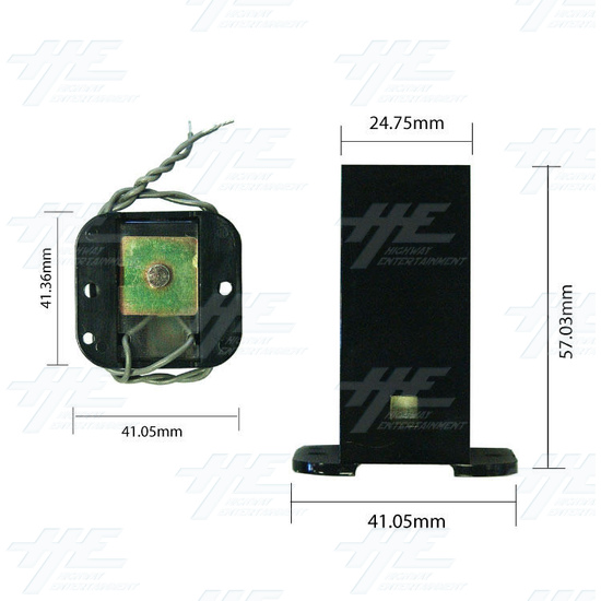 7 Digit Meter - Diagram