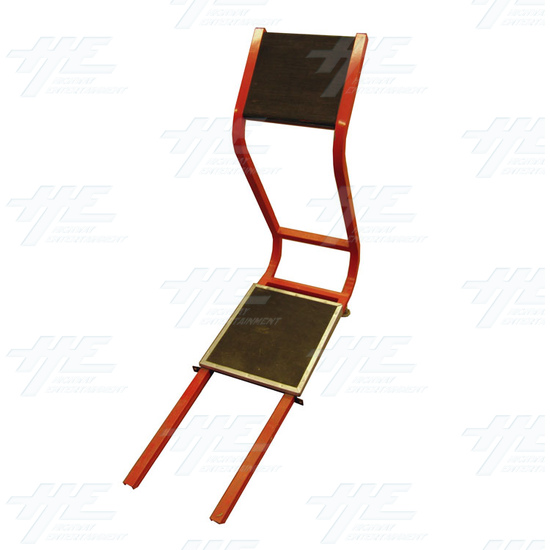 Seat Suitable for Upright Cabinet -