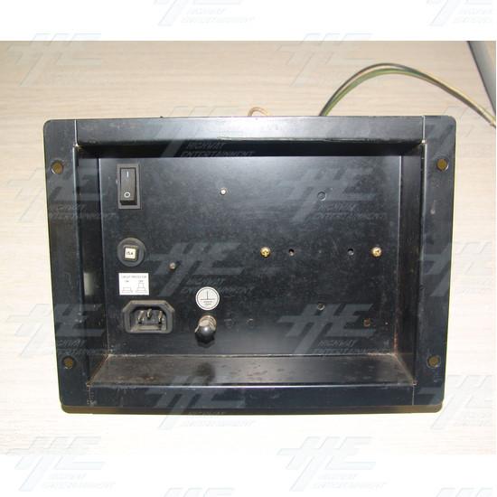 240v Power Board - Front