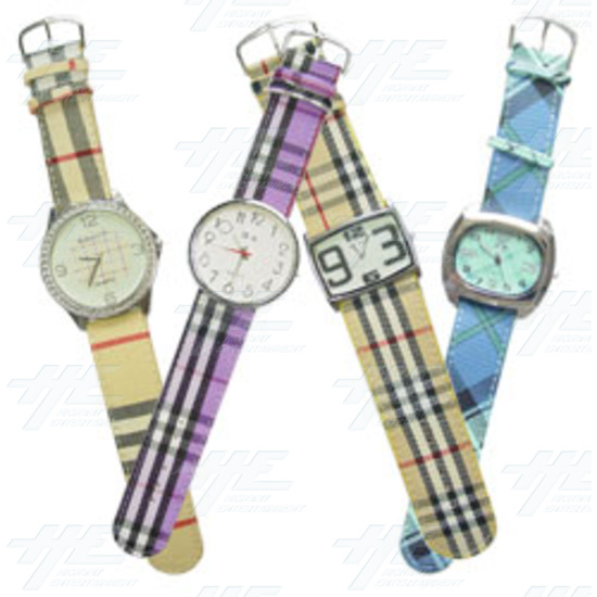 Women's Fashion Watches (63pcs) - Ladies Fashion Watches