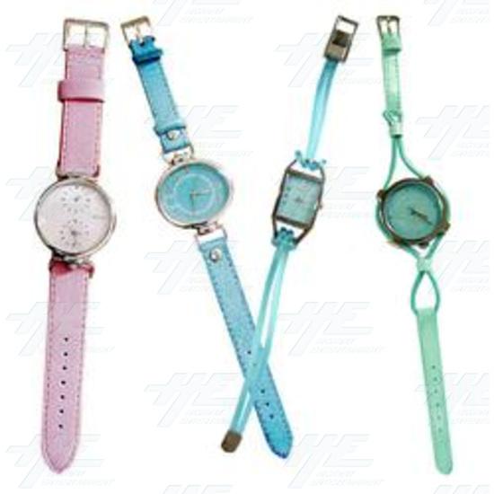 Women's Fashion Watches (63pcs) - Ladies Fashion Watches