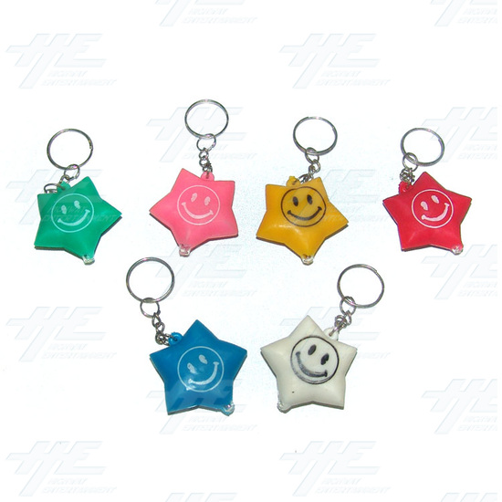 Keyrings - Small Size - Lot 2 (159pcs) - Sample 3