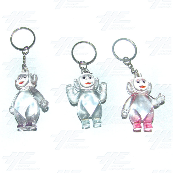 Keyrings - Medium Size (132pcs) - Sample 7