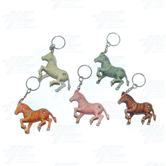 Keyrings - Medium Size (132pcs) - Sample 8
