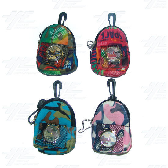 Fabric Coin Bags - Medium (27pcs) - Sample 1