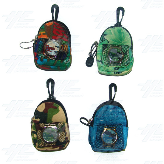 Fabric Coin Bags - Medium (27pcs) - Sample 2