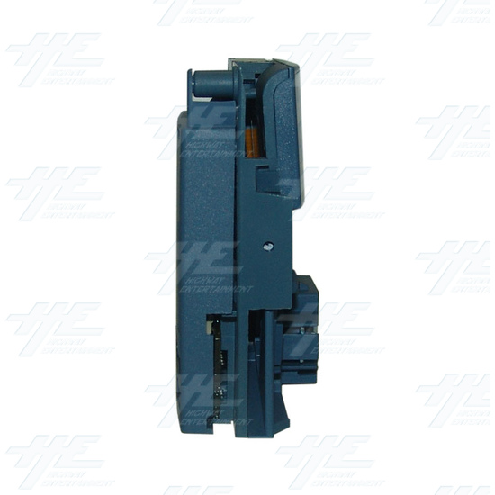 RM5 Evolution - RM5T3024SPCH3TC - Electronic Progressive Timer - AU - Left View
