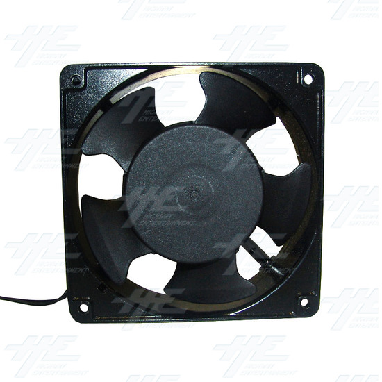 Sunon DP200A Cooling Fan For Arcade Machine - Back View