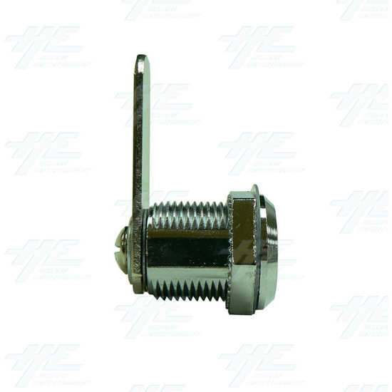 Arcade Machine Lock 20mm K002 - Side View