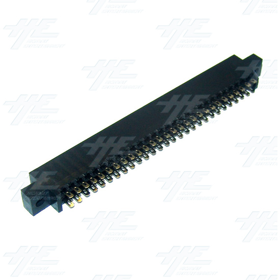 Jamma Edge Connector 56 Pin - Front View