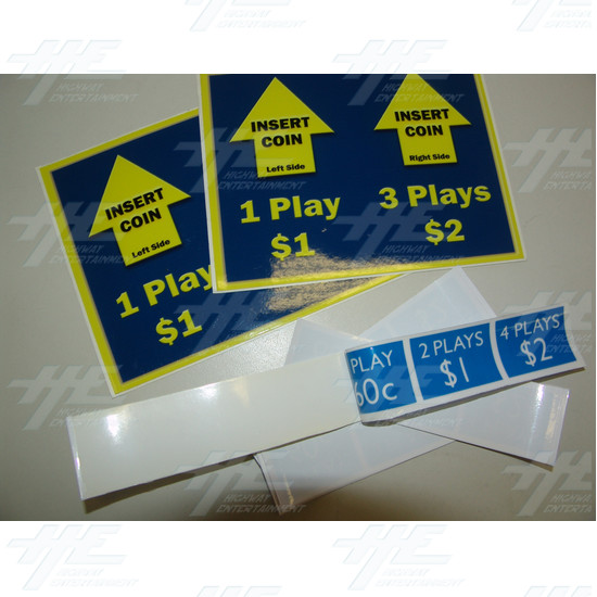 Player Instructions Set 2 - Player Instructions Set 2