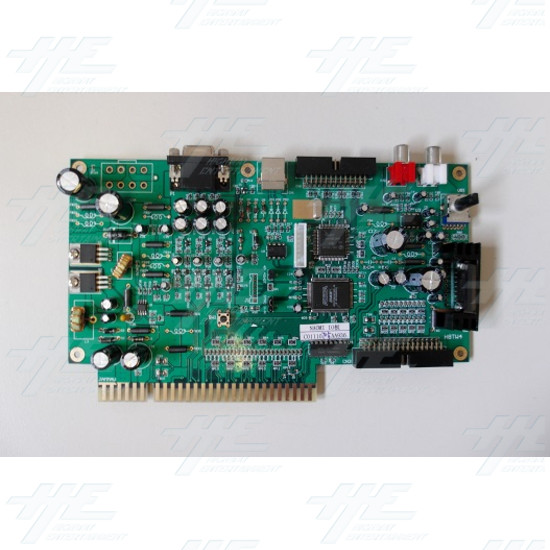 Sega Namco Taito I/O Board for Arcade Machine - I/O Board Front