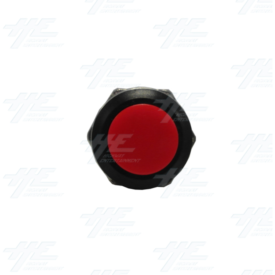 Test / Service button for Classic arcade cocktail table - Front View