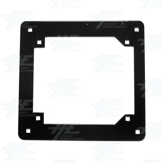 Phoenix Thermal Printer - Mounting Plate