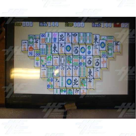 Shanghai II Arcade Game Board - View 3