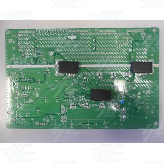 Assy PCB Y Main board - L J92-01494A (Samsung Plasma) - Back View