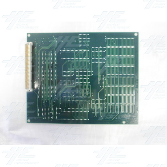 Namco System 22 Video ROM PCB - Screenshot 2