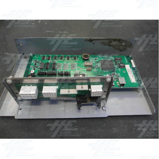 Namco ASCA-3A PCB and Namco ASCA-1B PCB - Full Kit