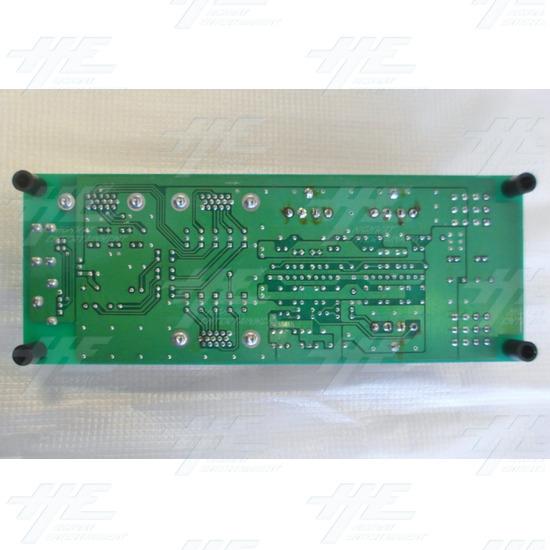 Namco 256 Taito Lindbergh Sega I / O Board D PCB - Screenshot 2