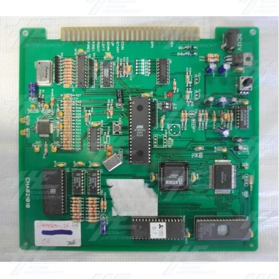 Chameleon 24 Arcade Combo Board PCB - Screenshot 1