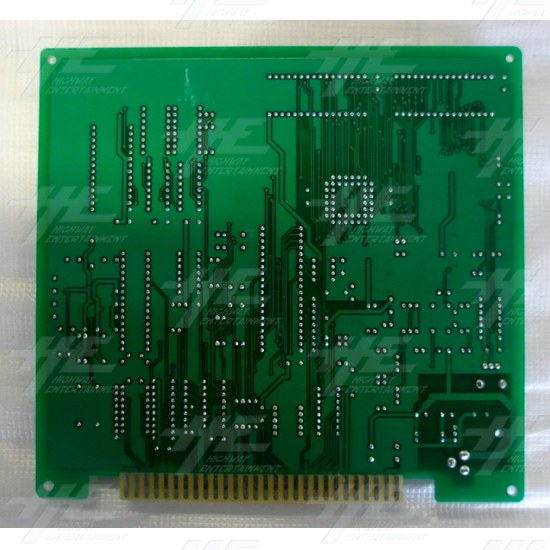 Chameleon 24 Arcade Combo Board PCB - Screenshot 2