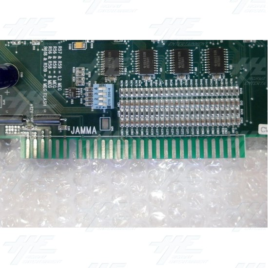 Golden Tee 99 Kit - PCB