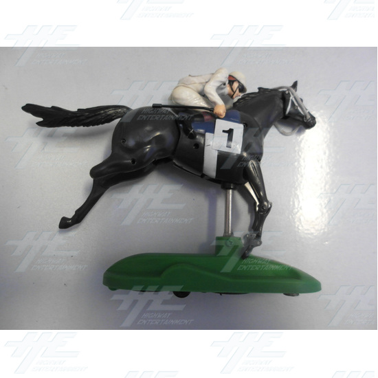 Sega Royal Ascot 2 DX Horse Only -Horse Number 1 - RA - Horse 1 - R.JPG