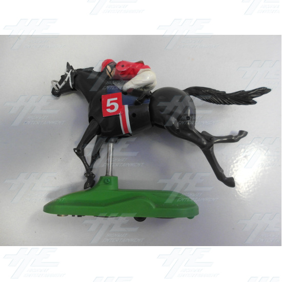 Sega Royal Ascot 2 DX Horse Only- Horse Number 5 - RA - Horse5 - R.JPG