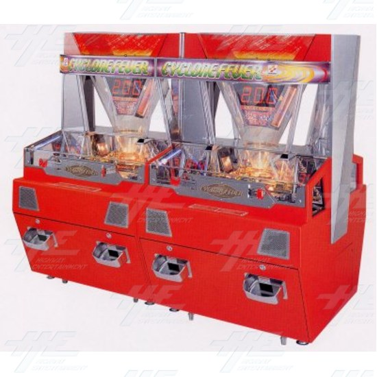Cyclone Fever Medal Machine - cyclonefever.jpg