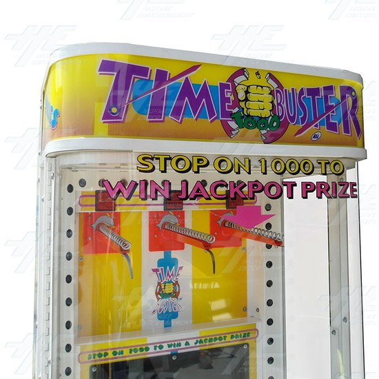 Time Buster Redemption Machine (not working) - time-busters-header-view.jpg