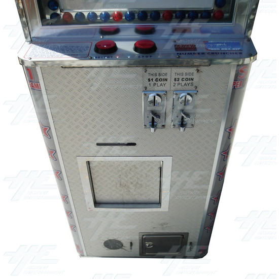 Top Gun International Prize Machine - top-gun-front-panel-view.jpg