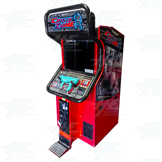 Crisis Zone SD Arcade Machine - crisis-zone-angle-view2.png