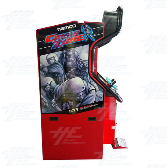 Crisis Zone SD Arcade Machine - crisis-zone-left-view.png