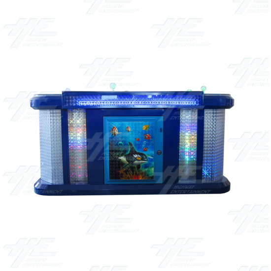 Arcooda 8 Player Fish Machine - Deluxe Edition - Arcooda 8 player fish machine side view 6914.png