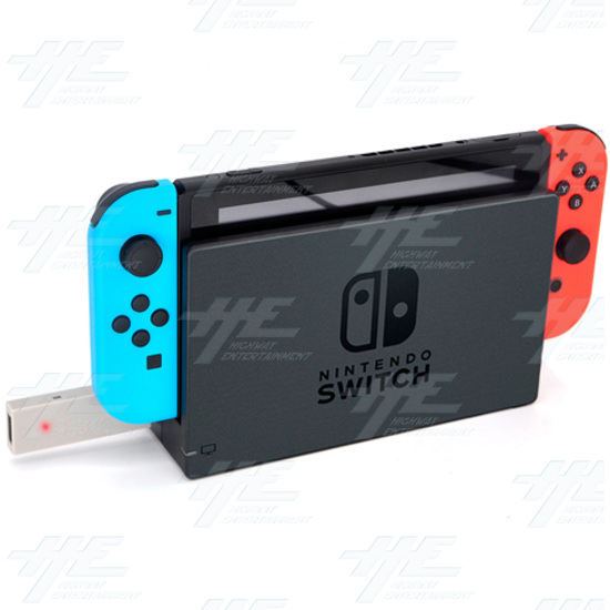 Mayflash Nintendo Switch Magic-NS Wireless Controller Adapter [nintendo_switch]  - Ns 5.PNG