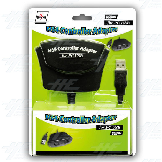 MAYFLASH N64 Controller Adapter For Pc  - pc043 1.jpg