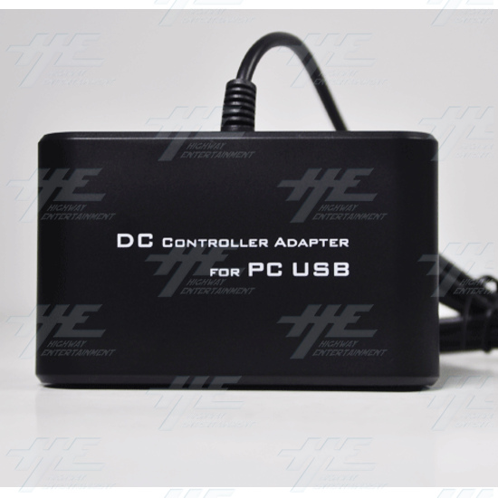 Mayflash Dreamcast Controller To Pc Usb Converter Adapter [Mayflash]  - pc049 3.PNG
