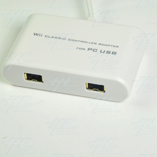 Wii Classic controller to PC USB (Mayflash) - pc052 1.jpg
