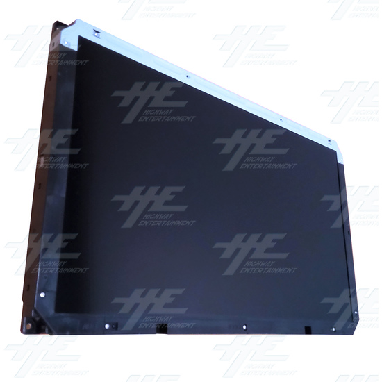 26 Inch LCD Monitor for Classic Master Arcade Machine - Full View