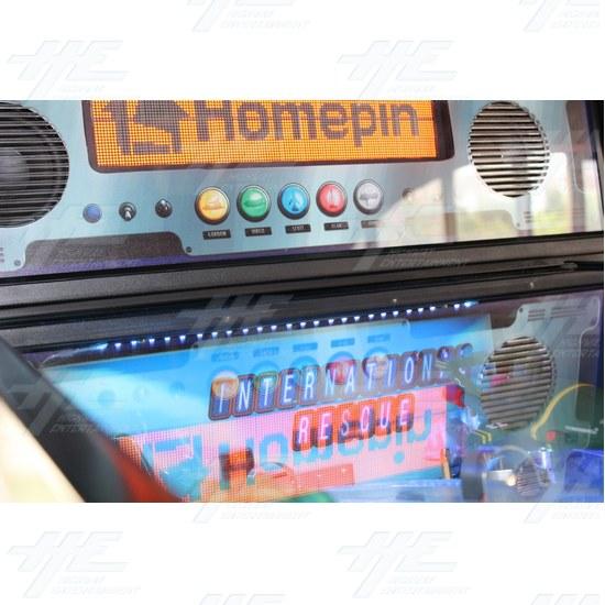 Thunderbirds Pinball Machine - Thunderbirds Pinball Machine 17