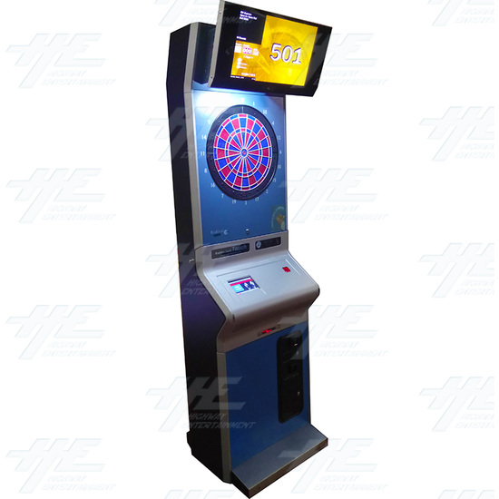 Radikal Darts Electronic Dart Machine - Radikal Darts