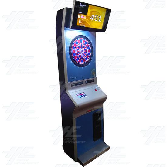 Radikal Darts Electronic Dart Machine - Radikal Darts