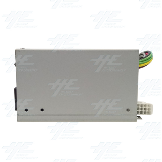 Power Supply for Crane Machines P2040G Series - Switching power supply Side View