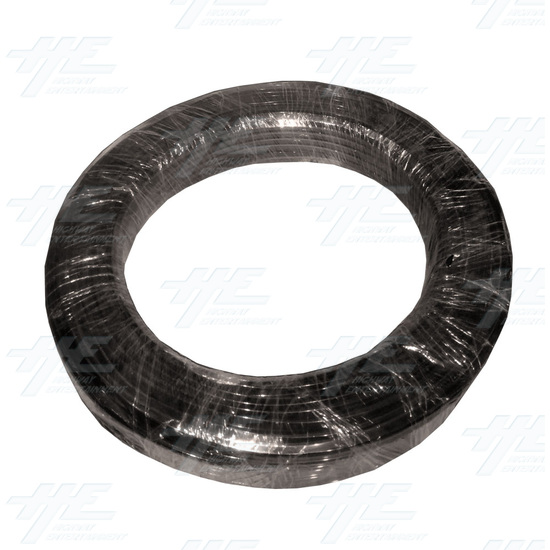 1.8cm T-Moulding Strip for Arcade Machine (5 metres) - 1.8cm T-Moulding Strip Roll View