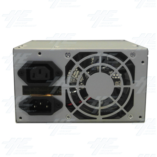12 Volt Power Supply for Arcooda Machines - Power Supply Front View