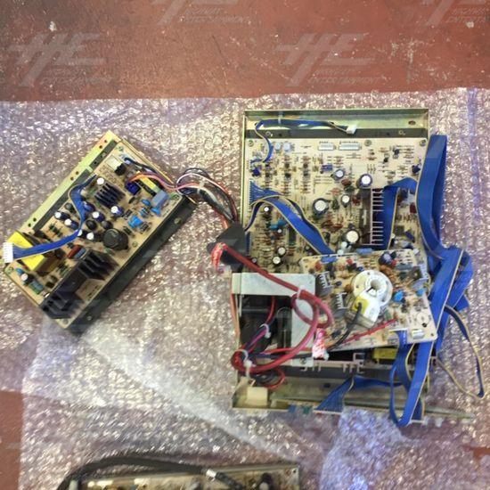 Assorted Chassis Boards (3x Boards) - Chassis 3