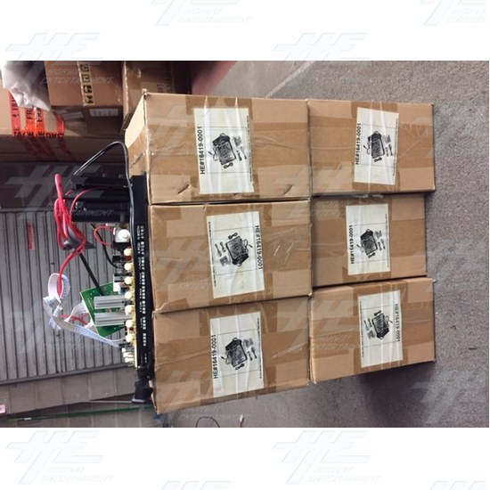 20 Inch Monitor for Arcade Machine Bulk Buy (12 pcs) - Chassis