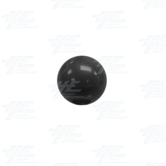 Arcade Joystick Ball Top - Black - Black