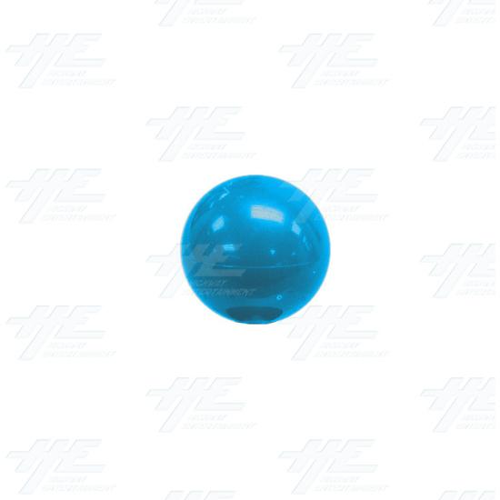 Arcade Joystick Ball Top - Blue - Blue